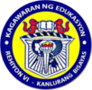 Department of Education, Regional Office VI Official Logo